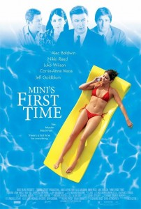 MinisFirstTime